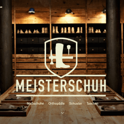 Meisterschuh_Referenz_Screenshot