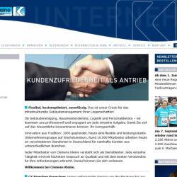 www.clemenskleine.de_Clemens kleine