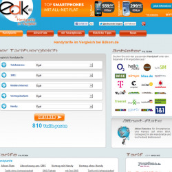 www.edkom.de_EDKOM Handytarife im Vergleich