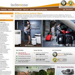 www.lederoase.de_Lederoase