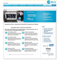 www.mahr-edv.de_Mahr EDV