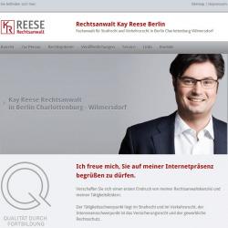 www.reese-rechtsanwalt.de_Reese Rechtsanwalt