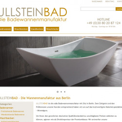 www.ullsteinbad.de_Ulstein Bad Die Badewannenmanufaktur